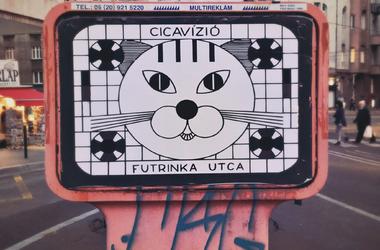 Ezt gondoljátok a street artról