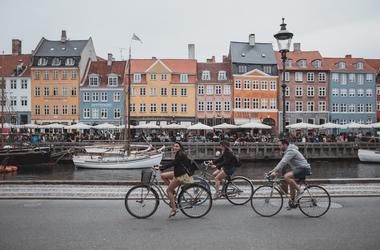 Karbonsemlegesség 2025-re - a koppenhágai mintaprojekt