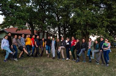 Ismét vidéki önkénteseket keresünk a Járókelő csapatába
