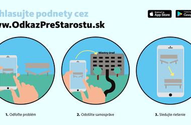 Levél a polgármesternek - így működik a szlovák kátyúbejelentő oldal