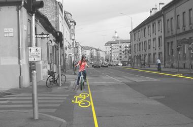 Alakítsd a városod úgy, mint a biciklisek