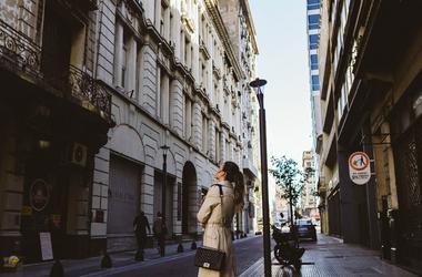 Buenos Aires bevezette a 10km/órás övezeteket
