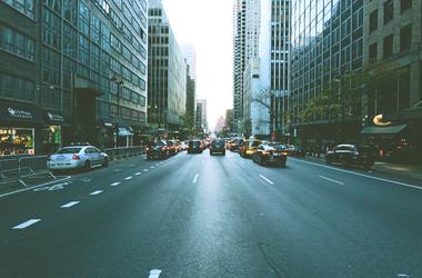 New York-iak kérik a közterületek, az utcák egyenlőbb újrafelosztását