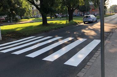 Mi kell egy új gyalogátkelőhöz ma Budapesten?