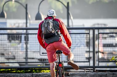 Az aktív közlekedés pozitívan hat a mentális egészségünkre