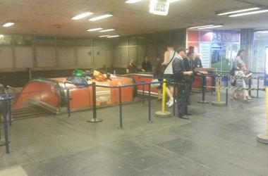 Dolgok, amik vállalhatatlanok maradnak a 3-as metró megállóinak felújítása nélkül