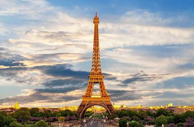 Hogyan lesz Párizs Európa legzöldebb városa 2030-ra?