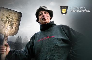 Szlovákia: díjat neveztek el a kátyúlovagról