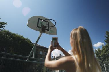 Tönkrement palánk, hiányzó röplabdaháló? - SportRehab