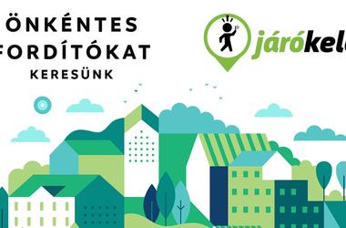 Önkéntes fordítókat keresünk a Járókelő.hu csapatába