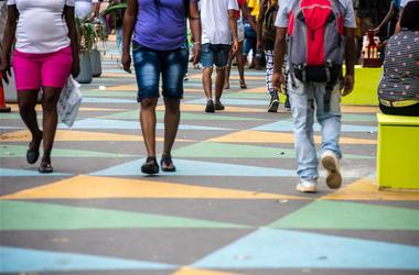 Városfejlesztés egyszerűen - mitől olyan hatékony a taktikai urbanizmus módszere?