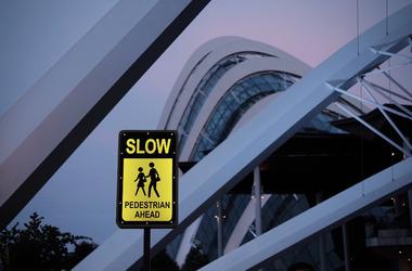 A új KRESZ a gyalogosokat és a kerékpárosokat helyezi a középpontba az Egyesült Királyságban