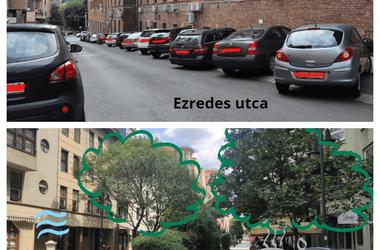 Mit tanulhatna az Ezredes utca a Tompa utcától?