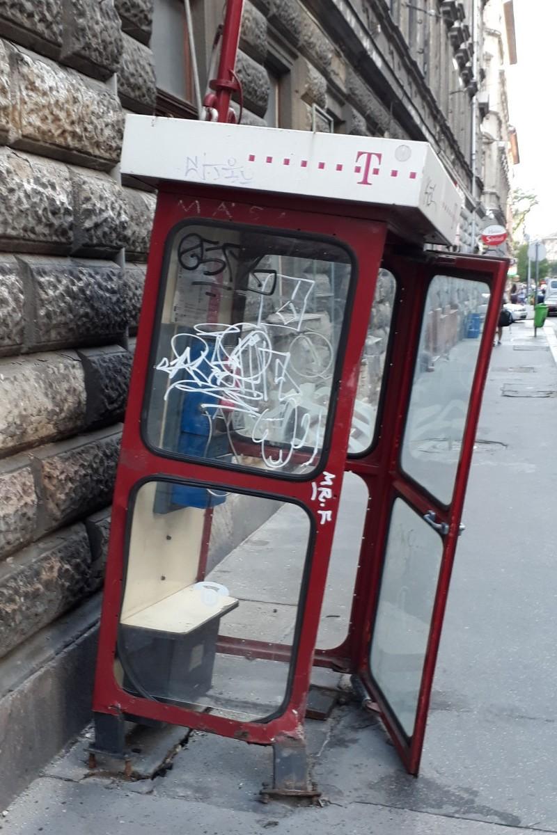 Izabella utca – jarokelo.hu/33415 Fotó: Oláh Márk