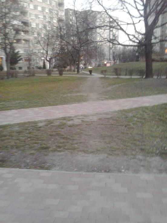 Bikás shortcut. Fotó: Berta Zsolt