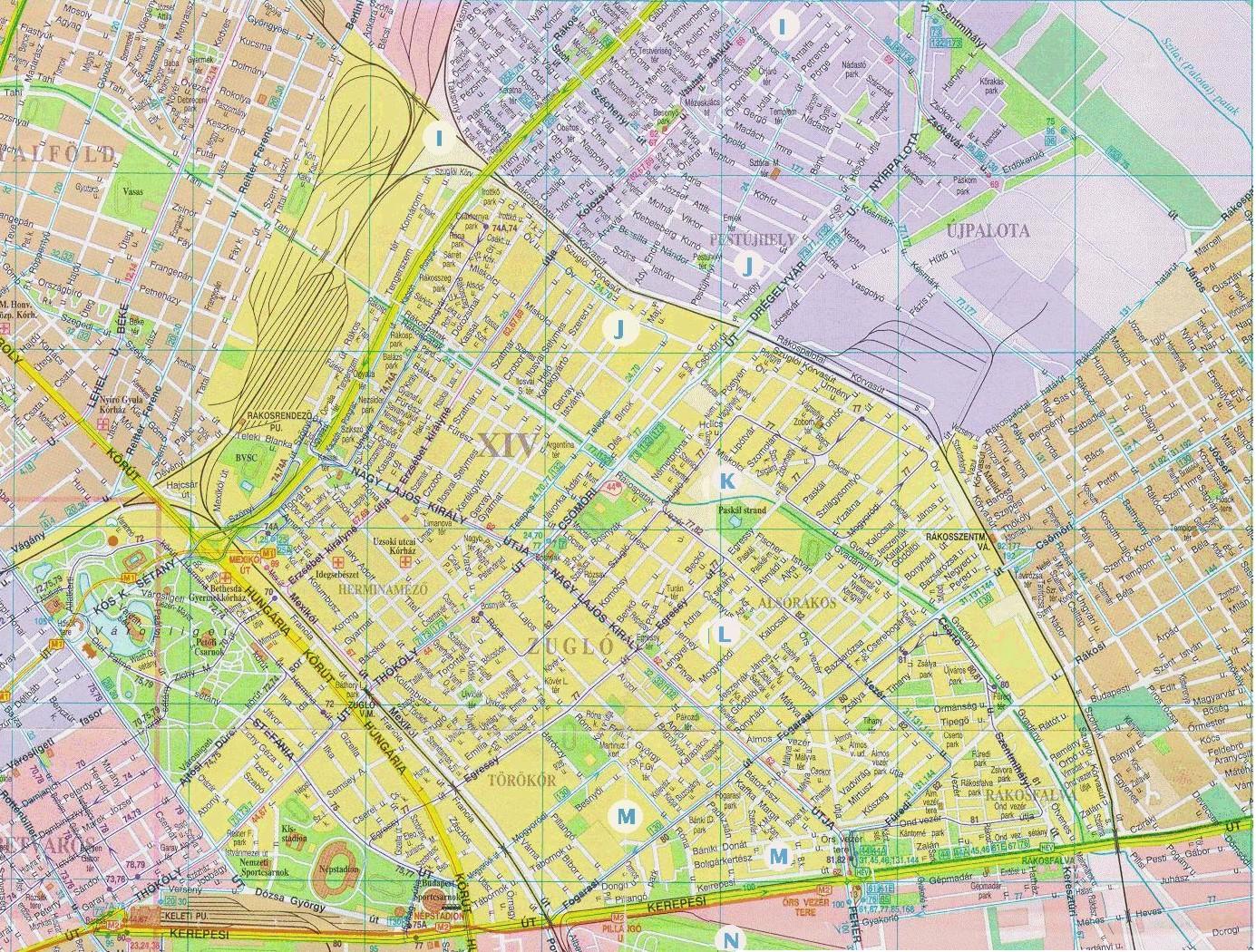 zugló térkép Események a világban zugló térkép