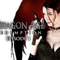Dragon Age Redemption - Websorozat