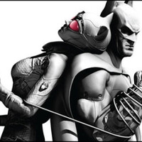 Batman új társa