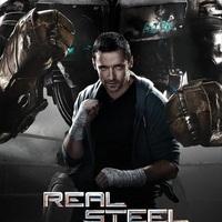 Íme Hugh Jackman új robotos sci-fije