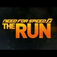 E3 2011: Need for Speed - The Run