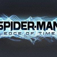 E3 2011: Spider-Man: Edge of Time