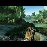 E3 2011: Far Cry 3 - Vissza a dzsungelbe