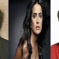 HappyBirthday! rovat: Keanu Reeves, Salma Hayek, Charlie Sheen