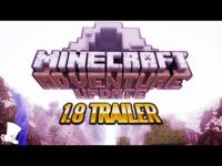 Minecraft 1.8 - Új trailer +UPDATE