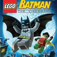 Lego Batman (Xbox 360) By : YagaMilan