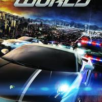 Need for Speed World (Vol. 3)