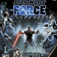Star Wars: The Force Unleashed (Xbox 360) by: YagaMilan