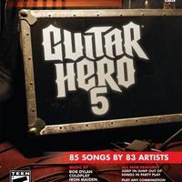 Guitar Hero 5 - by: YagaMilan