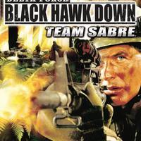 Delta Force: Black Hawk Down: Team Sabre (PS2)
