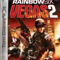 Tom Clancy's Rainbow Six: Vegas 2 (Xbox 360)