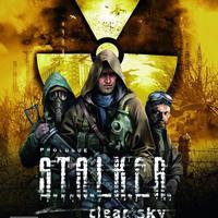 S.T.A.L.K.E.R: Clear Sky