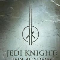 Star Wars Jedi Knight III: Jedi Academy
