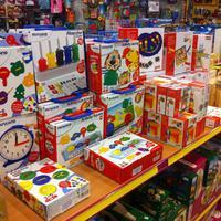 Készségfejlesztés Miniland játékokkal
