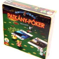 Patkány - Póker