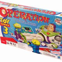 Operáció - Buzz Lightyear
