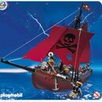 Playmobil- Kalózok