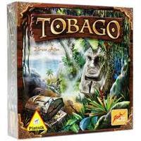 Tobago - A kaland magával ragad!