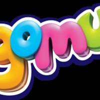 Gomu - A radírvilág