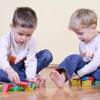 Hogyan válasszunk gyermekünknek játékot? - A gyereknevelési szempont