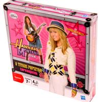 Titkos Popsztár - Hannah Montana