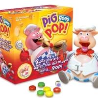 Pig Pop - Egyél addig míg ki nem durransz!