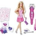 Egy igazán csillogó Barbie