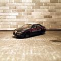 Polistil Alfa Romeo 156 felújítás