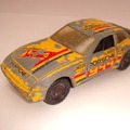 Matchbox Porsche 944 SuperKings 1. rész