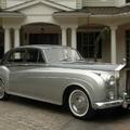 Matchbox Rolls-Royce Silver Cloud felújítás