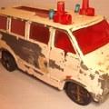 Metalcar Dodge